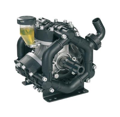 BP 75 Low pressure Diaphragm pump