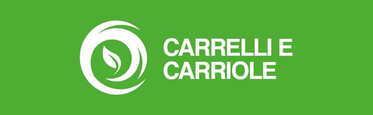 Carrelli e Carriole Agricoltura Comet