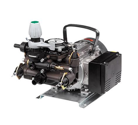 Comet MC 20 Spraying units electrical engine
