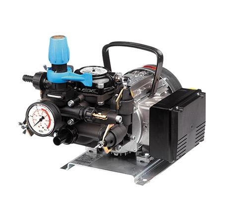 Comet MC 25 Spraying units electrical engine