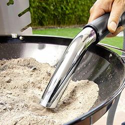 Ash Vacuum Cleaner Comet