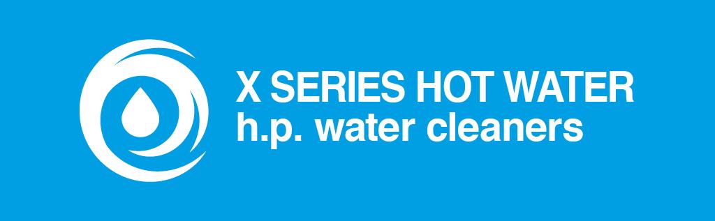 X Series Hot Water Comet