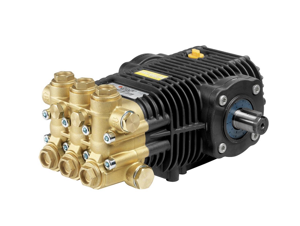K-891-991-TS-RW Premium engine water cleaners Comet