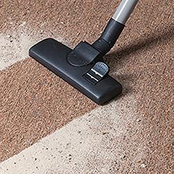 Carpet Vacuum Cleaner Comet