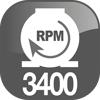 rpm pump Comet