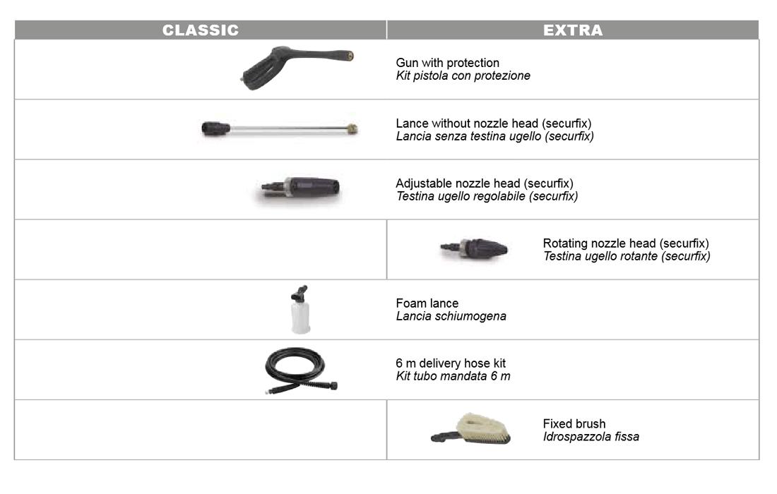 xstar accessories