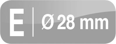 flange 28