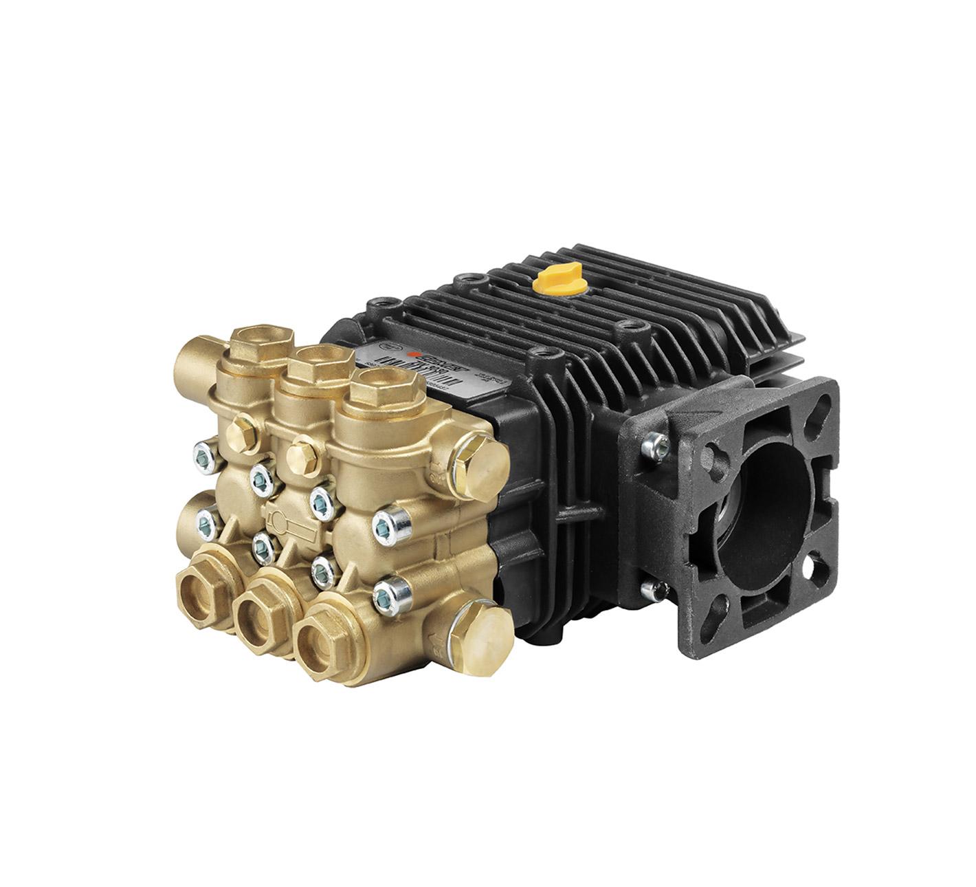 zwd 3/4 Comet Industrial Pumps