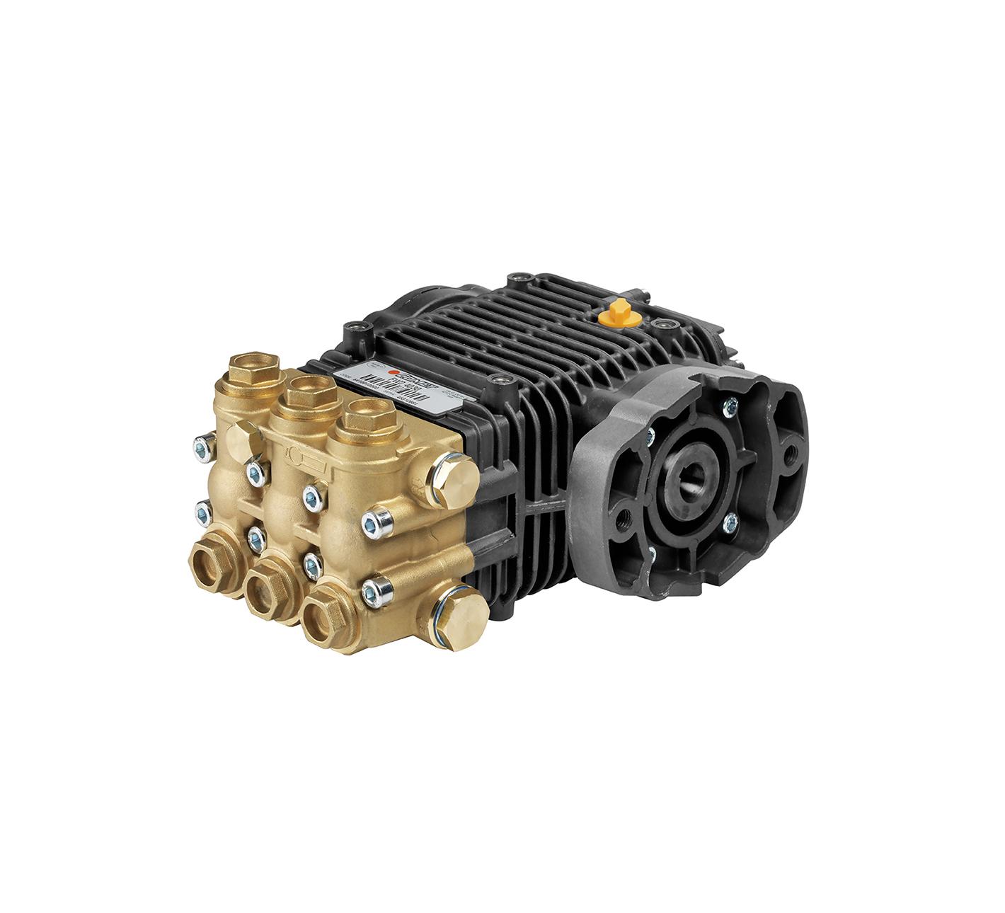 FW2 H 5-8 Comet Industrial Pumps