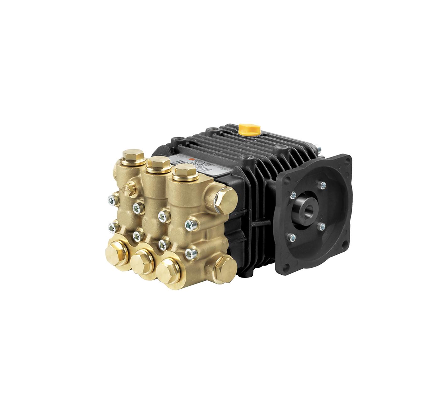LW LWS E 5-8 Comet Industrial Pumps
