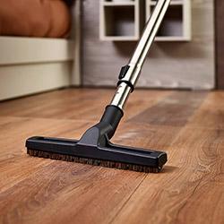 Premium Vacuum Cleaner Comet