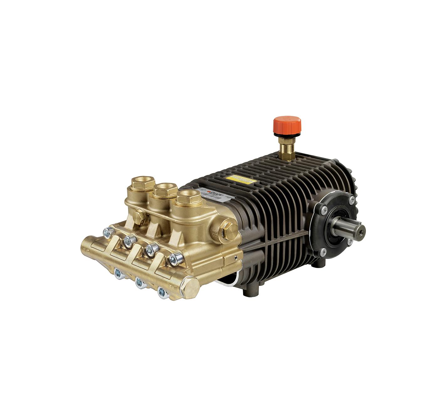 TW 500 TWS 500 Comet Industrial Pumps
