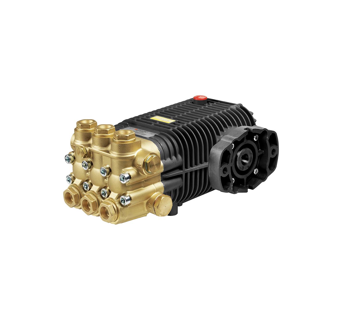 TW - H 5-8 Comet Industrial Pumps