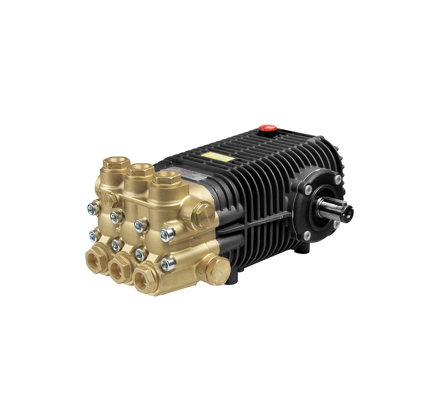 TW Comet Industrial Pumps
