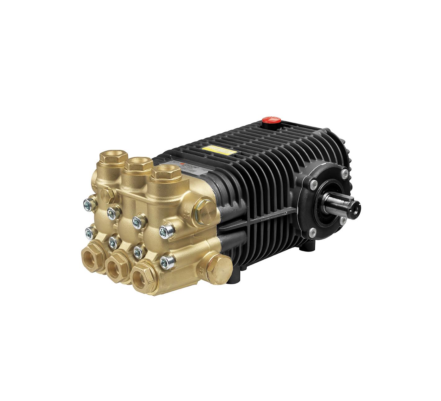 TWN TW TWS Comet Industrial Pumps
