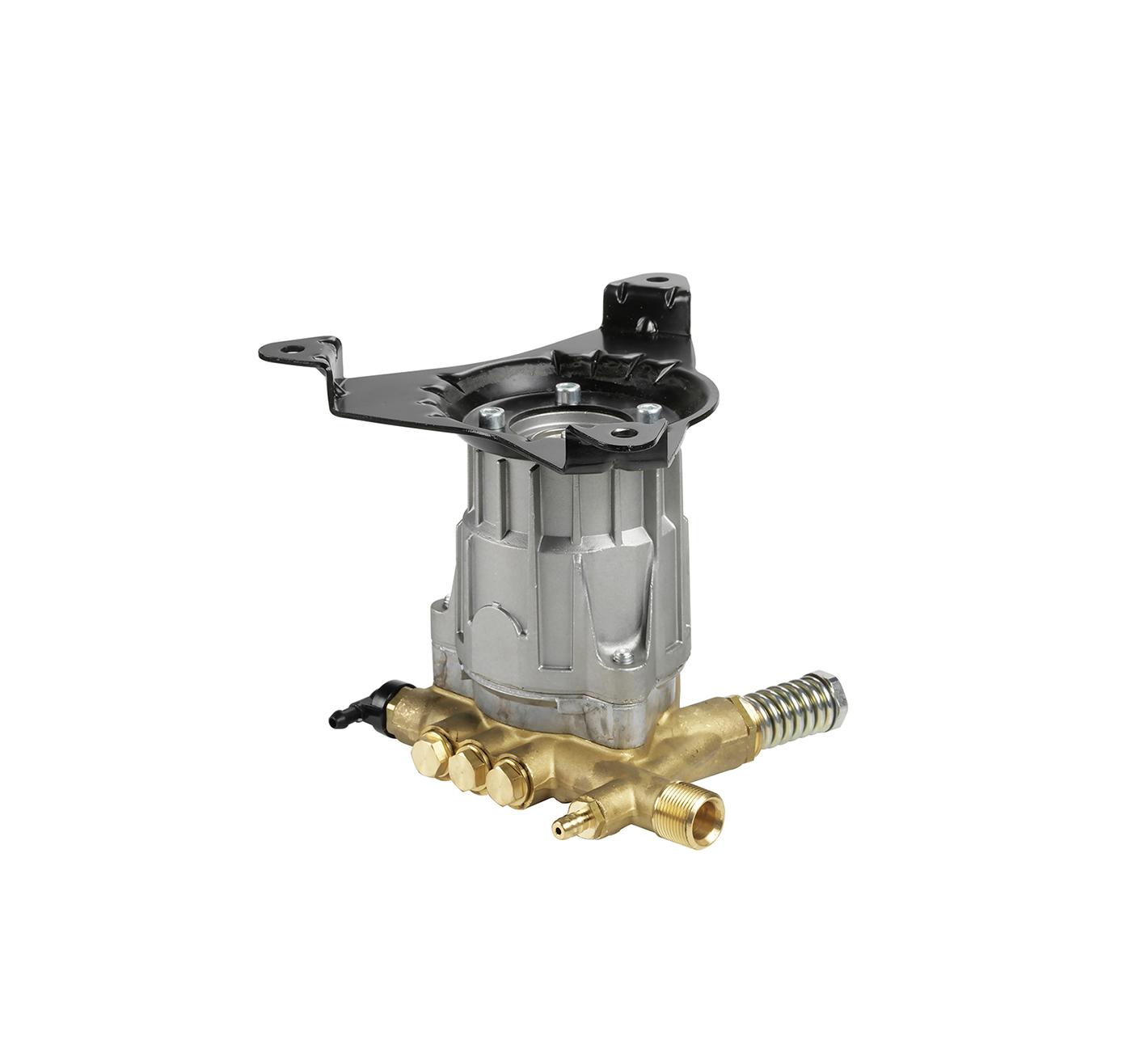 VRX - V 7-8 Comet Industrial Pumps