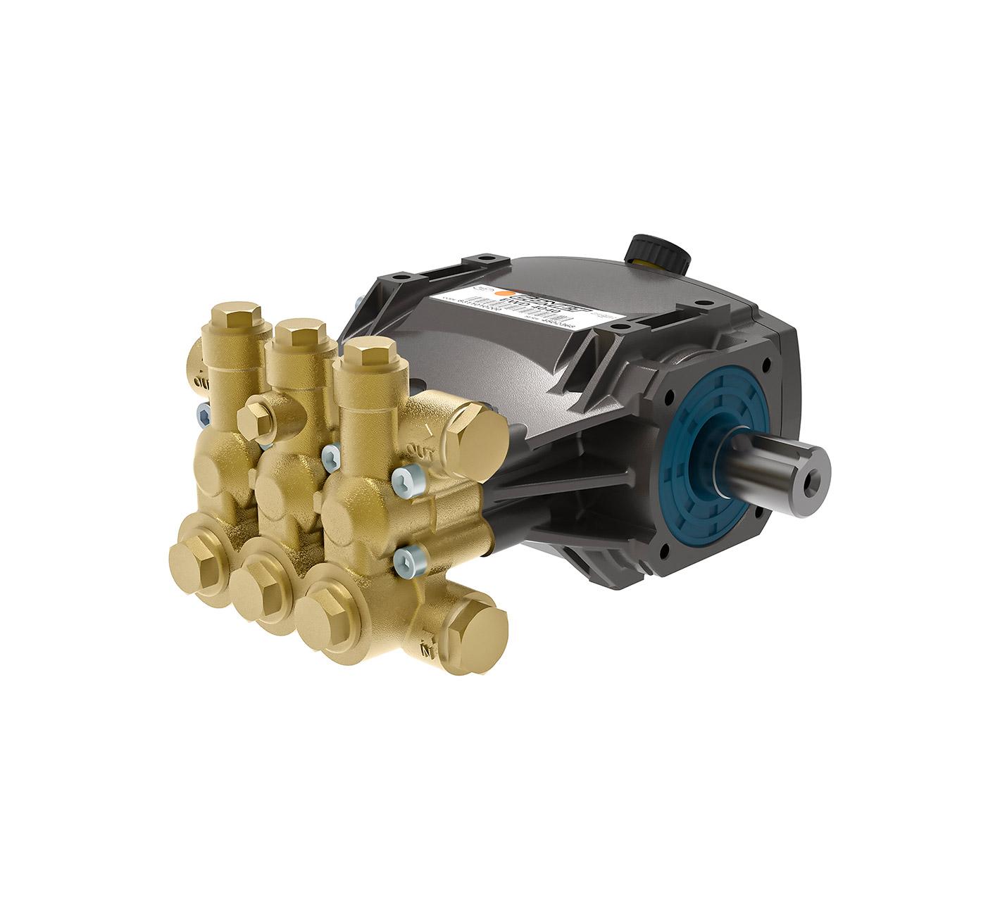 ewd s 24 Comet Industrial Pumps