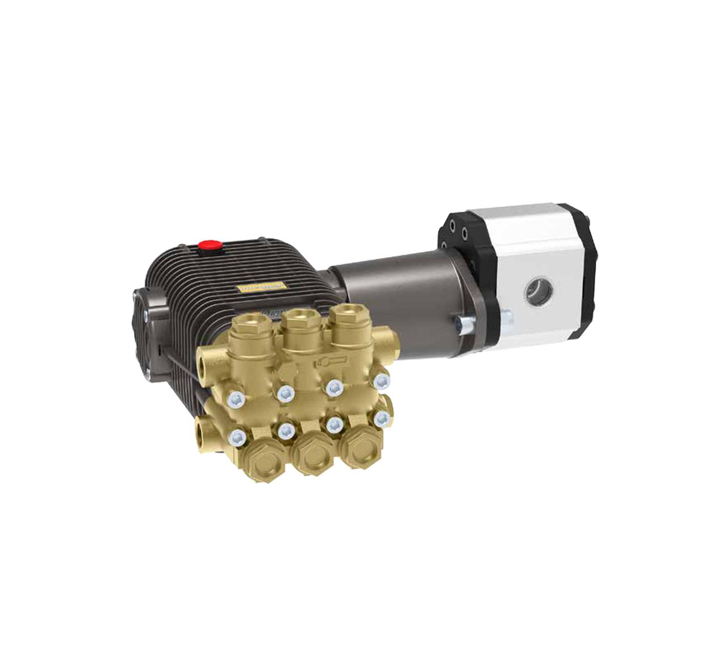 MTP HYDR TW Comet Industrial Pumps