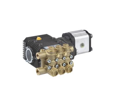MTP HYDR ZW Comet Industrial Pumps