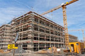 Construction Application Comet
