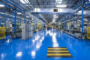 Industrial Sector Application Comet