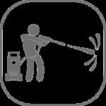 high pressure pump Icon