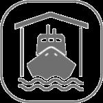 Pulizia cantieristica navale Comet