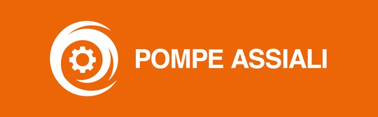 Pompe assiali Comet