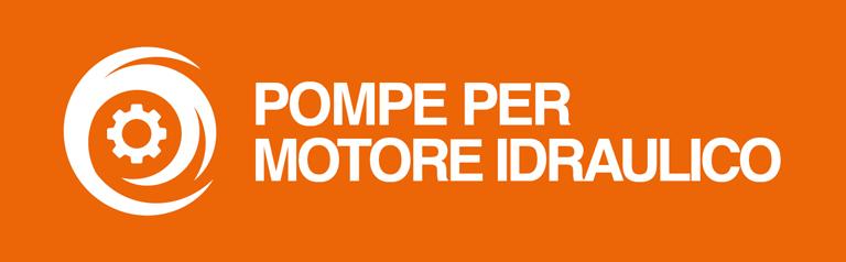 Pompe motore idraulico Comet