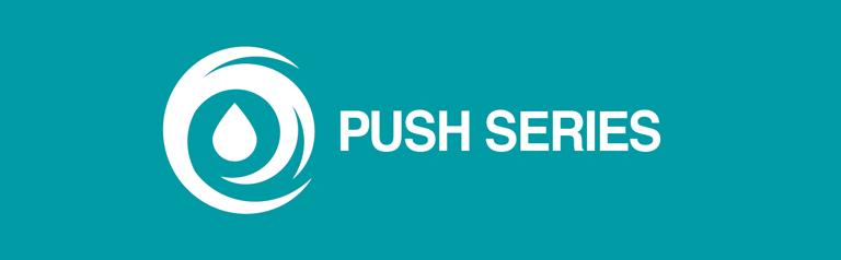 Push Series Comet