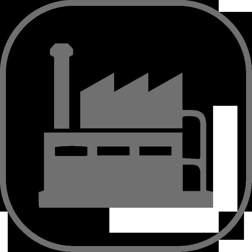 Industrial sector Comet