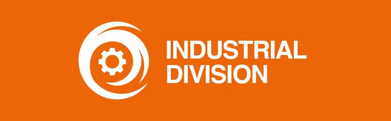 Industrial Division Comet