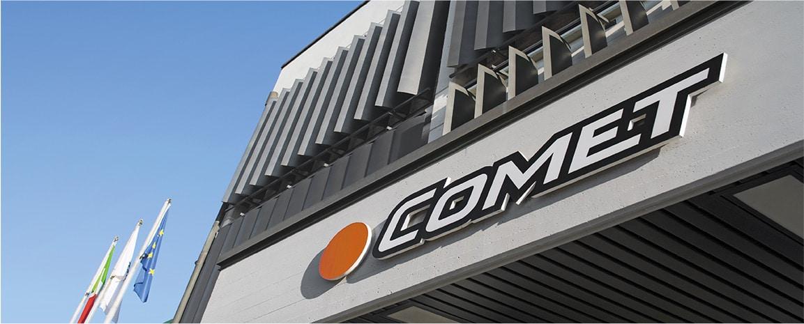 Comet Company