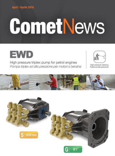comet news EWD