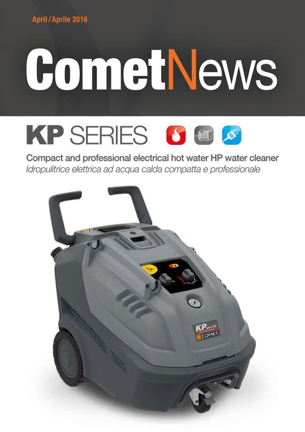 comet news KP KP Pro