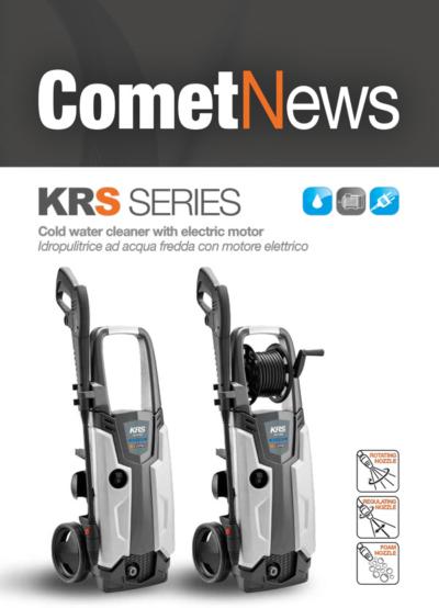 comet news KRS 1300