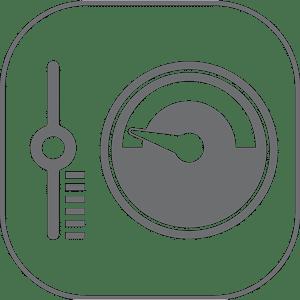 Pressure switches Comet Icon