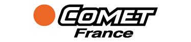 Comet France Logo