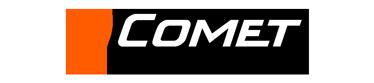 Comet Mexico Logo