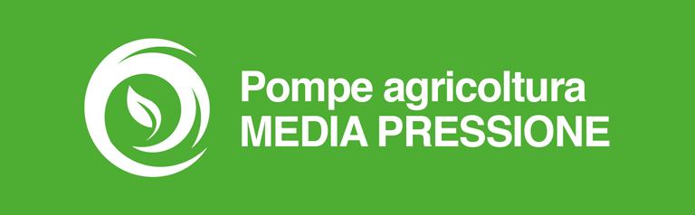 Pompe Media Pressione Comet