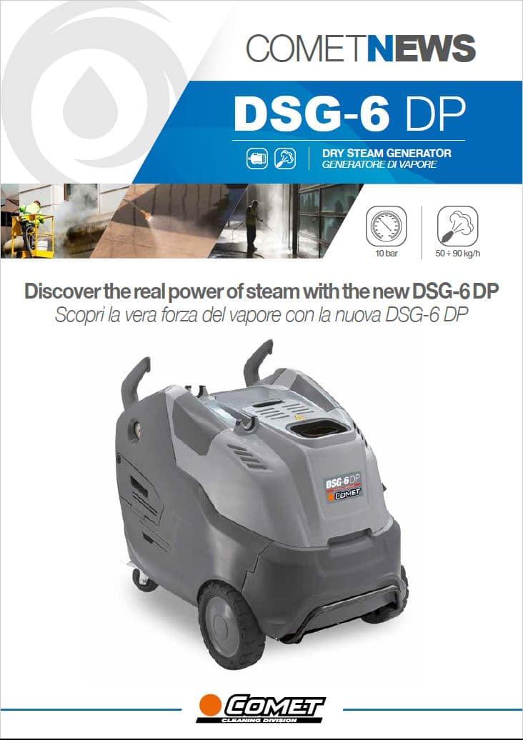 DSG 6 DP