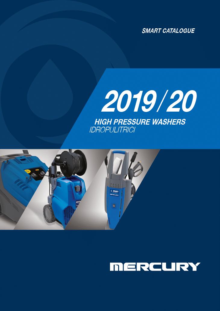 smart mercury pressure washers