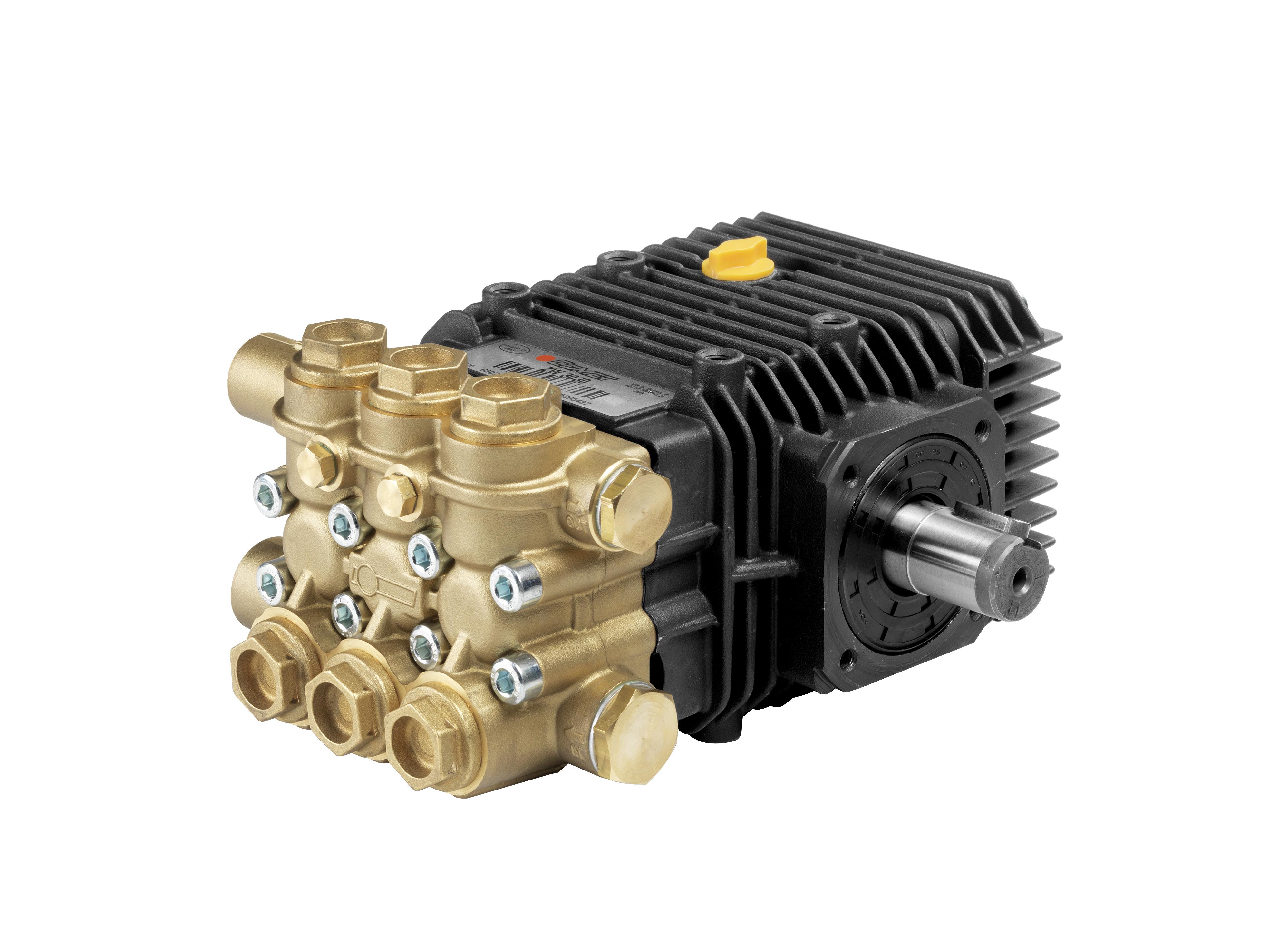 zw 24 Comet Industrial Pumps